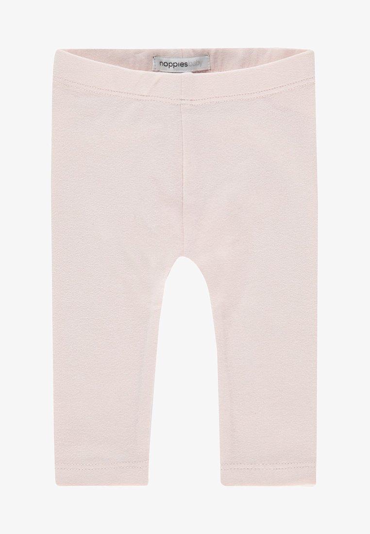 Noppies - CHEYENNE - Leggings - Hosen - light pink