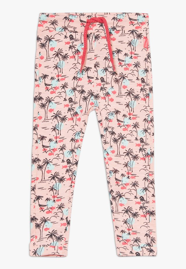 SLIM FIT  CRAIG  - Trousers - impatiens pink