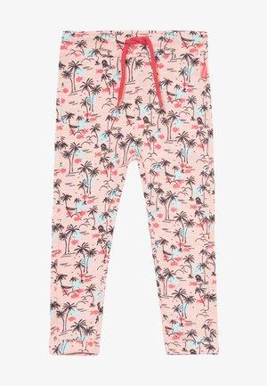 SLIM FIT  CRAIG  - Kalhoty - impatiens pink