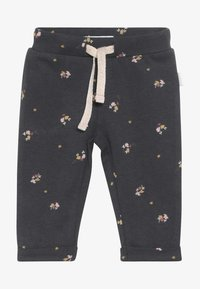 Noppies - SLIM FIT PANTS CASTRO VALLY  - Pantalon classique - ebony - 2