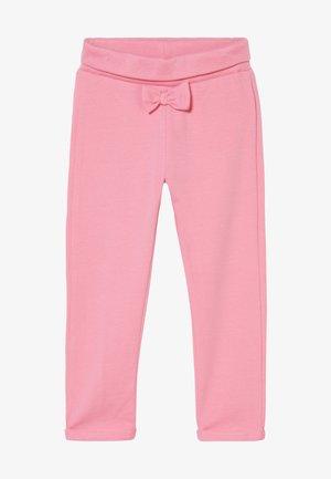 SLIM FIT PANTS CHARLTON - Leggings - Trousers - sachet pink