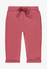 Noppies - Broek - mineral red - 0