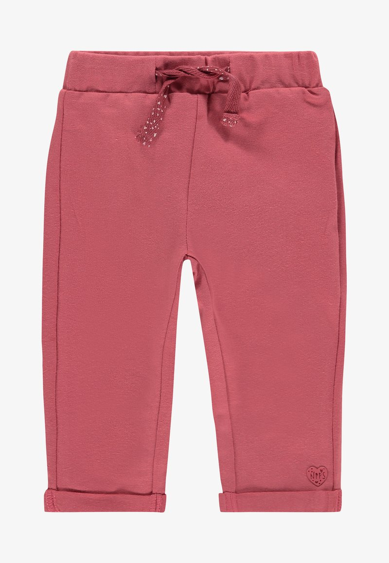 Noppies - Broek - mineral red