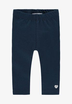 CHESTERFIELD - Leggings - Trousers - blue