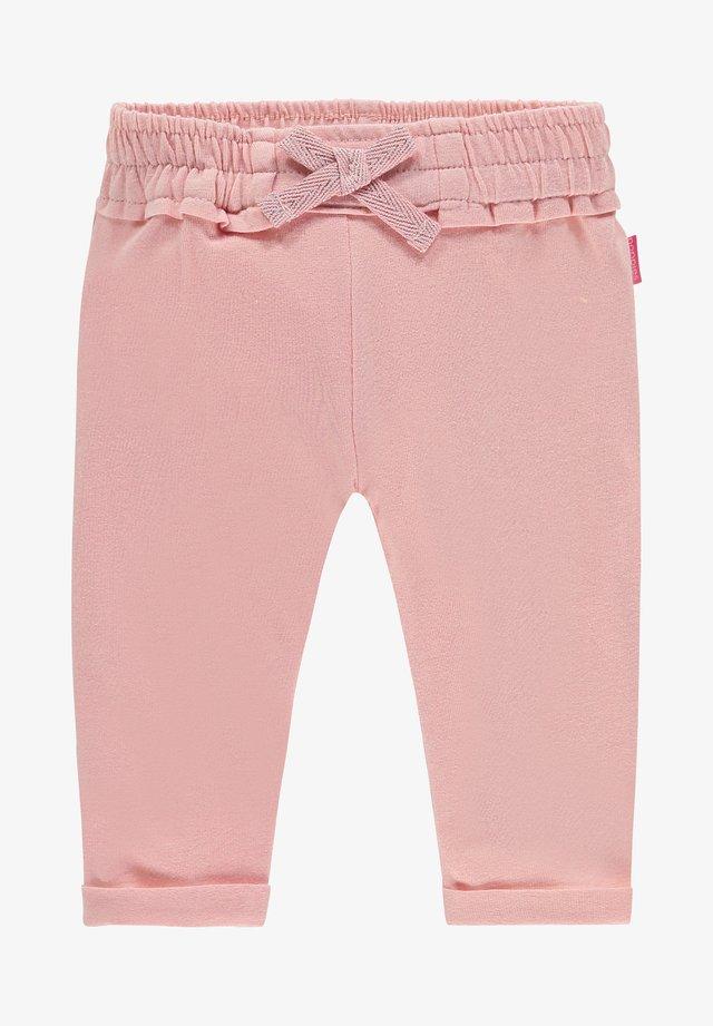 Jogginghose - impatiens pink