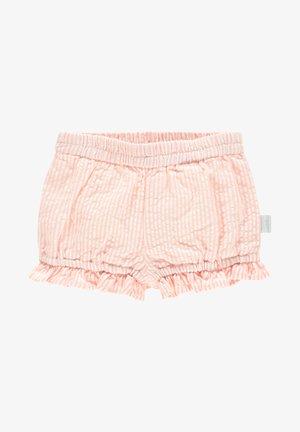 CRAWFORD - Shorts - pink
