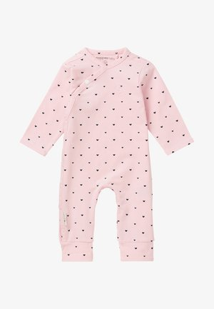 NEMI - Jumpsuit - light rose