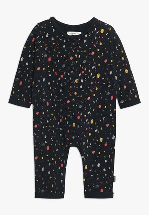 CHILUM BABY - Tuta jumpsuit - dark sapphire