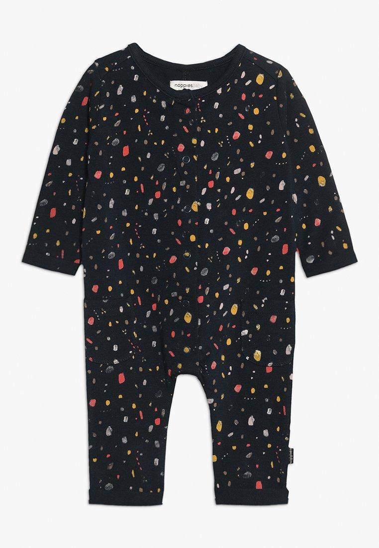 Noppies - CHILUM BABY - Jumpsuit - dark sapphire