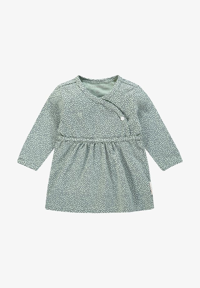MATTIE - Vardagsklänning - grey mint