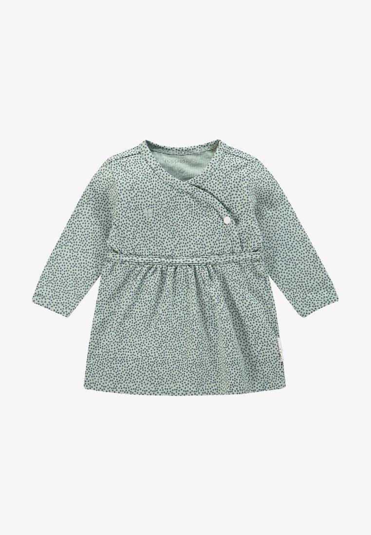Noppies - MATTIE - Korte jurk - grey mint