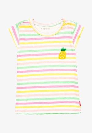 DRESS SHERWOOD BABY - Trikoomekko - spring bud