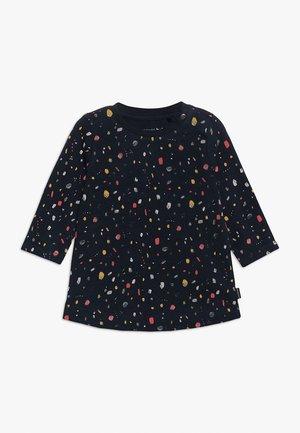 DRESS CHABBY BABY - Vestito di maglina - dark sapphire