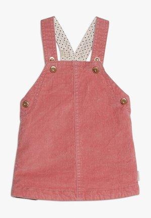 DRESS DUNGAREE CHANNAHON BABY - Freizeitkleid - blush