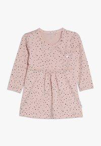 Noppies - DRESS LIZ - Jerseyjurk - pink - 0
