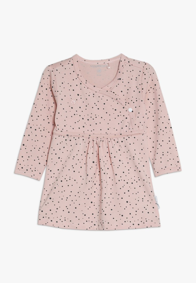 Noppies - DRESS LIZ - Jerseyjurk - pink