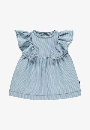 CARSON CITY - Korte jurk - blue