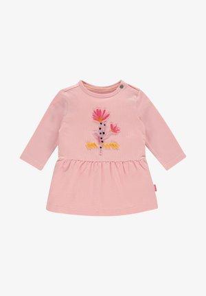 CLAIRTON - Korte jurk - impatiens pink