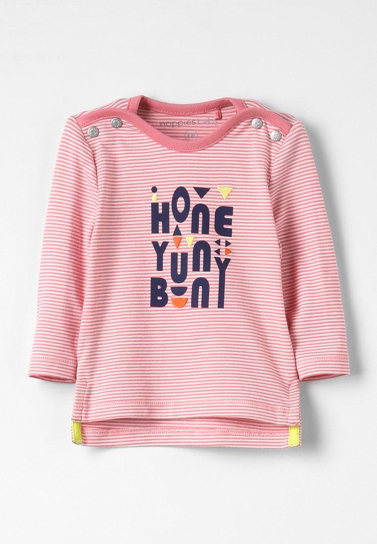 Noppies - TEE THORBEN BABY - Long sleeved top - blush