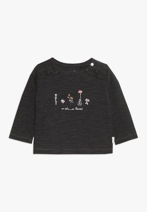 TEE REGULAR CELINA BABY - Long sleeved top - phantom
