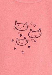 Noppies - SLIM FIT - Maglietta a manica lunga - peach blossom - 3