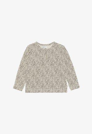 REGULAR CHATTANOOGA BABY - Sweatshirt - whisper white melange