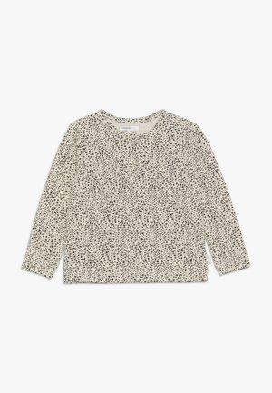 REGULAR CHATTANOOGA BABY - Sweater - whisper white melange