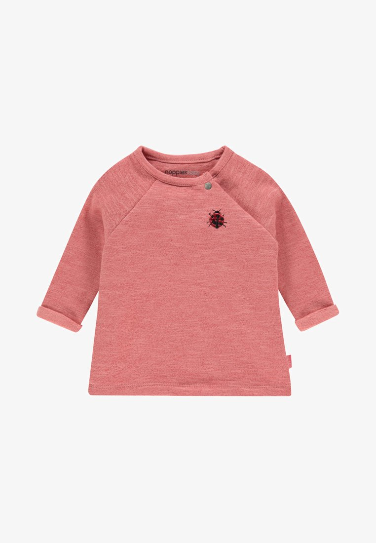 Noppies - CATALINA - Langarmshirt - light pink