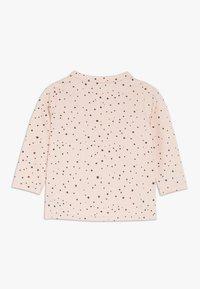 Noppies - OVERLAP LYONI  - T-shirt à manches longues - pink - 1