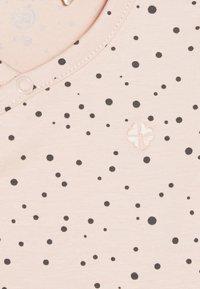Noppies - OVERLAP LYONI  - T-shirt à manches longues - pink - 2