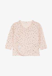 Noppies - OVERLAP LYONI  - T-shirt à manches longues - pink - 3