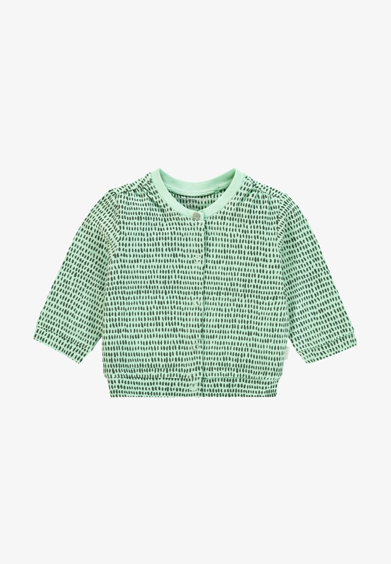 Noppies - SWEATER PEARL - Vest -  green