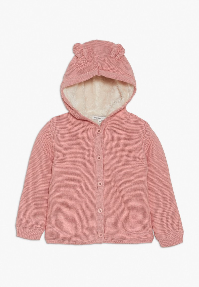 Noppies - COOKEVILLE BABY - Light jacket - blush