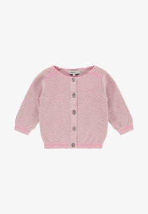 CASTLEWOOD - Vest - light pink