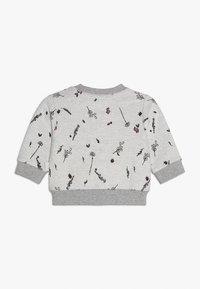 Noppies - CALIMESA BABY - Sweater - grey melange - 1