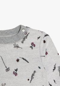 Noppies - CALIMESA BABY - Sweater - grey melange - 3
