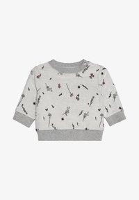 Noppies - CALIMESA BABY - Sweater - grey melange - 2