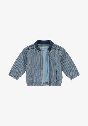 CADZAND - Bomber Jacket - blue