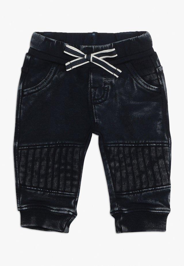 PANTS REGULAR ALDEN BABY - Broek - dark sapphire
