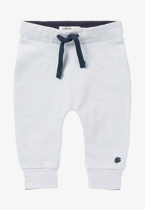 NOLA - Tracksuit bottoms - grey blue