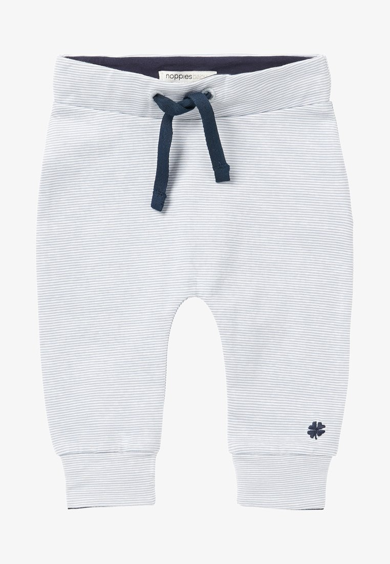 Noppies - NOLA - Trainingsbroek - grey blue