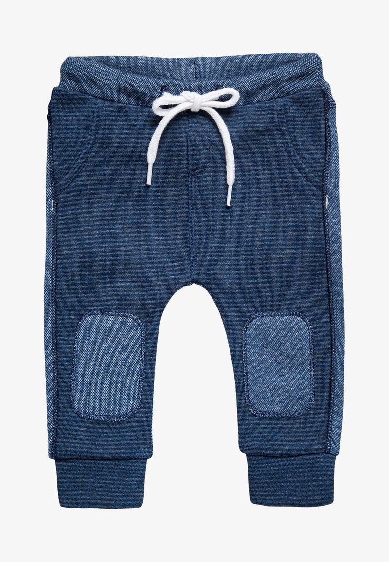Noppies - PANTS SLIM FIT VASHON BABY - Stoffhose - blue denim