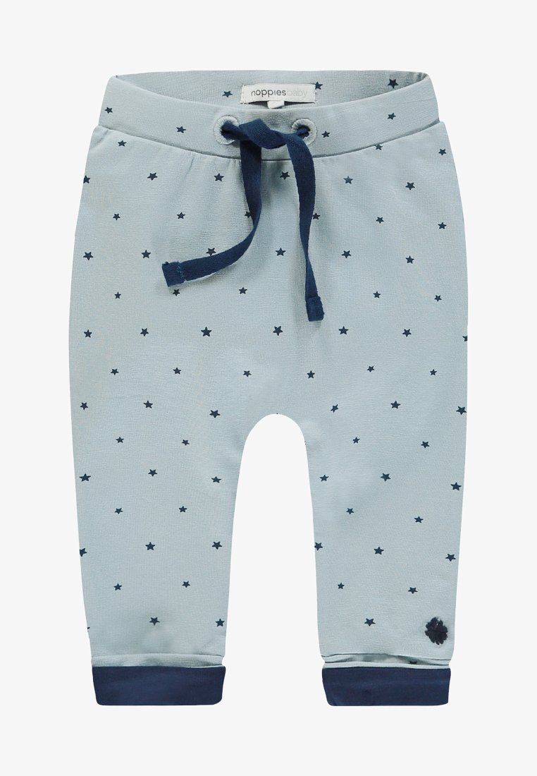 Noppies - BAIN - Stoffhose - navy