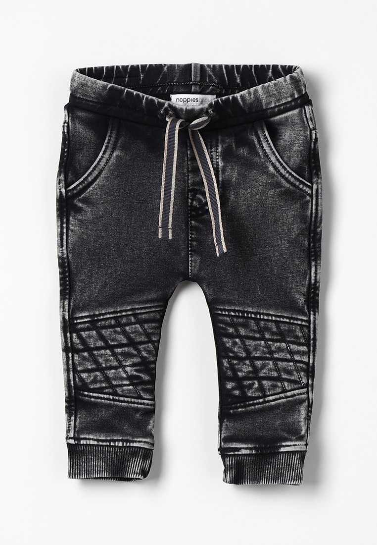 Noppies - PALM BEACH - Jeans Relaxed Fit - dark grey wash