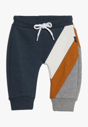 PANTS REGULAR ABILENE BABY - Pantaloni - midnight navy