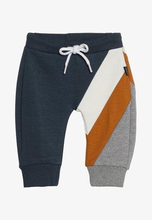 PANTS REGULAR ABILENE BABY - Pantalon classique - midnight navy