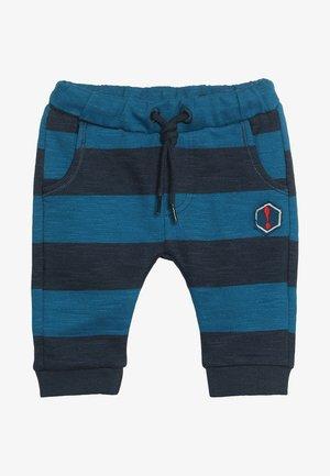 PANTS REGULAR ALAMEDA BABY - Trousers - midnight navy