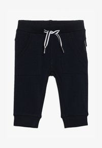 Noppies - PANTS SLIM AMES BABY - Kalhoty - dark sapphire - 2