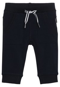 Noppies - PANTS SLIM AMES BABY - Kalhoty - dark sapphire - 0