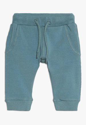 PANTS REGULAR BURLEY BABY - Pantalon classique - bluestone